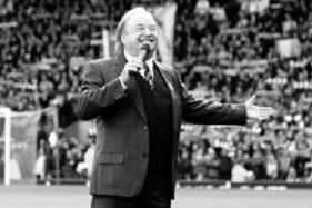 Kisah Gerry Marsden, Pemopuler Anthem You'll Never Walk Alone yang Kini Telah Tiada