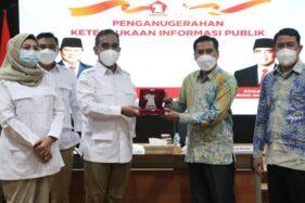 DPC Gerindra Klaten Apresiasi Penghargaan Parpol Paling Informatif
