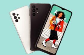 Rilis Februari, Samsung Galaxy A32 5G Jadi Smatphone 5G Termurah