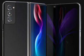 Lebih Tipis, Begini Bocoran Spesifikasi Samsung Galaxy Z Fold 3