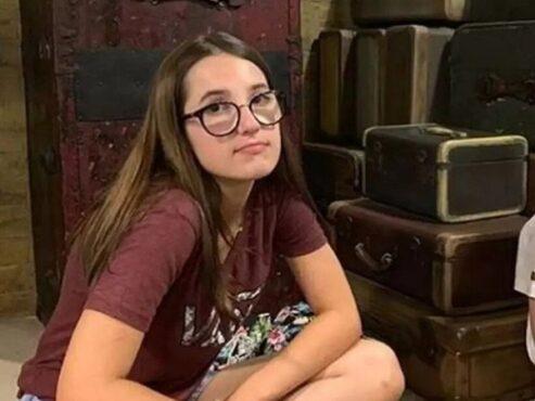 Isabele Ramos Guimaraes ditembak mati sahabatnya karena cemburu. (The Sun)