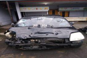 Bocah 13 Tahun Asal Klaten Kemudikan Mobil Lalu Tabrak 6 Pemotor di Lampu Merah, Begini Kronologinya