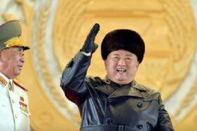 Orang Nonton Drakor di Korea Utara Bakal Dipenjara 15 Tahun