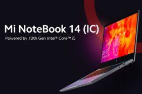 Xiaomi Luncurkan Laptop Mi Notebook 14, Ini Spesifikasi Lengkapnya