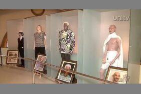 Pajang Patung Tak Mirip dengan Aslinya, Museum Lilin Dihujat Netizen