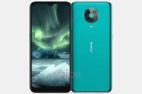 Misterius, Smartphone Nokia Kode Nama Quicksilver Muncul di Geekbench