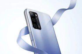 Oppo A55 5G Resmi Diluncurkan Dengan Kapaitas Baterai 5000mAh