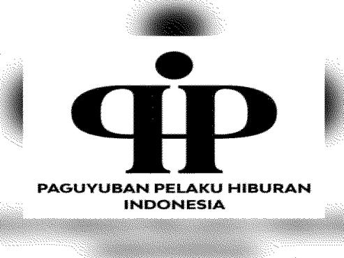 Logo PPHI (Paguyuban Pelaku Hiburan Indonesia). (Istimewa)