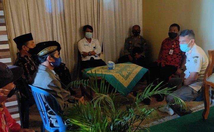 Dua Pekan PPKM di Wonogiri, Ini Temuan Satpol PP