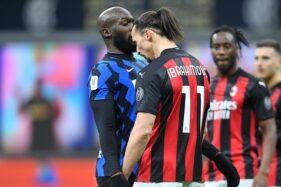 Konflik Ibrahimovic dan Lukaku, Saat Sahabat Jadi Musuh Besar