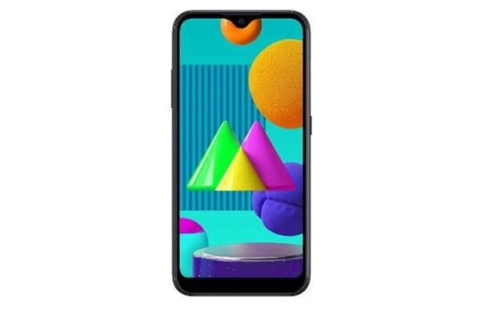 Samsung Galaxy M01. (Gizmochina)