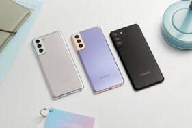 Banyak yang Beda dari Samsung Galaxy S21+ 5G, Kamu Wajib Upgrade!