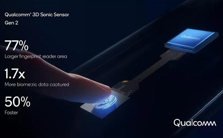 Lebih Canggih dan Cepat, Qualcomm Kenalkan Sensor Sidik Jari Baru