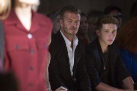 Baru Setahun Pacaran, Anak David Beckham Bikin Tato buat Pacar