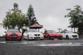 Trending di Youtube, Ini Jadwal Tayang Video Cabriolet Challenge