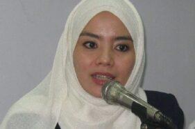 Inilah Deva Rachman Istri Syekh Ali Jaber yang Dijuluki Khadijah