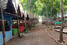 Potensi Pendapatan Miliaran Rupiah Hilang, Bisnis Pariwisata di Wonogiri Kian Terpuruk