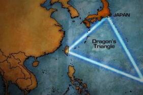 Segitiga Naga, Segitiga Bermudanya Asia Yang Penuh Misteri