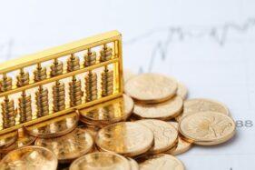 Harga Emas Antam Hari Ini (5/3/2021) di Pegadaian, Naik Lagi?