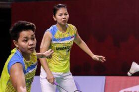 Greysia/Apriyani Juara Thailand Open 2021, Sejarah Baru Ganda Putri Indonesia