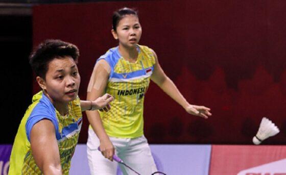 Greysia Polii/Apriyani Rahayu (badmintonindonesia.org)