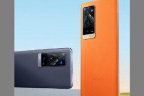 Vivo X60 Pro Plus Bakal Meluncur Dengan Snapdragon 888