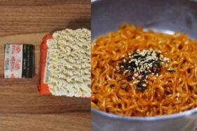 Kepedesan Makan Mi Instan, Laki-laki Ini Tuli Dua Hari