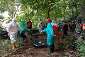 Mayat Pria Jebres Solo Mengapung di Kedung Kalongan Kebakkramat