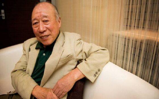 Shigeo Tokuda alias Kakek Sugiono. (Youtube)