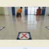 Rest Area Tol Trans Jawa Terapkan 3M Lawan Corona