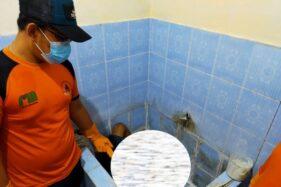 Tukang Bangunan Ditemukan Tak Bernyawa Di Kamar Mandi Perumnas Jaten Karanganyar