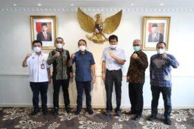 Terkait Persiapan PON 2024, Menpora Minta Ketua KONI Aceh Siapkan Masterplan