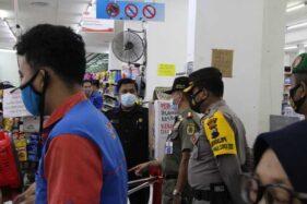 Pemprov Jateng Beri Kelonggaran Jam Operasional Usaha Kuliner selama PPKM