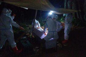 Pandemi Covid-19, Pemkab Wonogiri Pastikan Ketersediaan Lahan Permakaman Aman