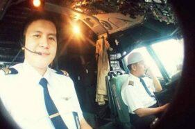 10 Berita Terpopuler : Firasat Aneh Istri Pilot Sriwijaya Air