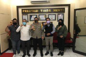 Solopos dan Polresta Solo Berkomitmen Cegah dan Tangkal Hoaks
