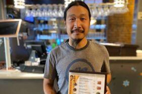 Sebut Menu Makanan Tidak Enak, Restoran China Ini Viral