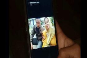 Air Mata Ernawati Sragen, Suami Hilang Jadi Korban Pesawat Jatuh Sriwijaya Air