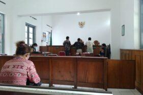 Praperadilan Kasus Penembakan Mobil Bos Duniatex Solo: 2 Dari 5 Saksi Lukas Jayadi Ditolak Hakim