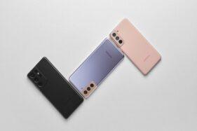 Aktivitas Kamu Bakal Epik dengan Samsung Galaxy S21, Percaya Deh!