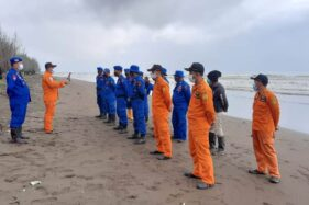 Kapal Terbalik di Perairan Pemalang, 6 ABK Dalam Pencarian