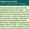 Polisi Masuk WAG, Member Left Grup Dituduh Pornografi