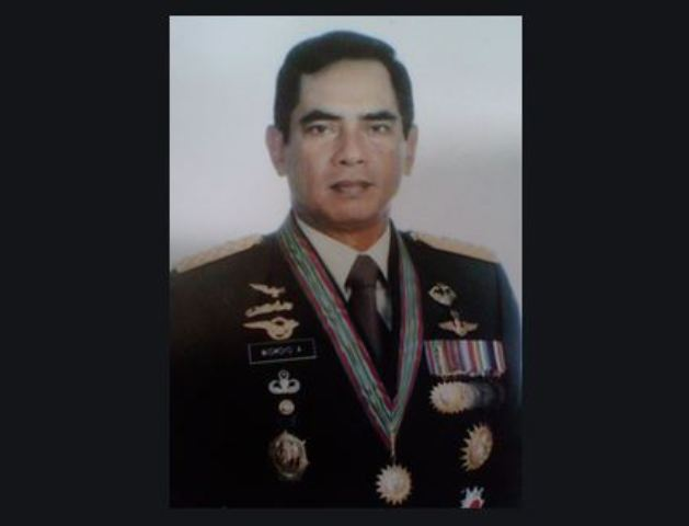 Mantan KSAD Wismoyo Arismunandar Meninggal, Jenazah Dibawa ke Giribangun