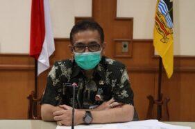 Vaksinasi Covid-19 di Jateng, Kota Solo Tertinggi