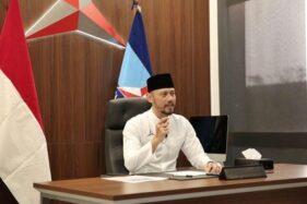AHY Endus Manuver Orang Jokowi Kudeta Partai Demokrat