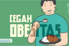 WFH Bikin Gembrot? Ssttt... Ini Rahasia Cegah Obesitas