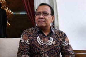 Mensesneg Pratikno Bilang Jokowi Emoh Tanggapi Surat AHY, Ini Penjelasannya...