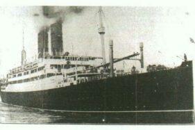 Sejarah Hari Ini: 5 Februari 1918 Kapal SS Tuscania Ditorpedo