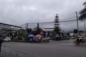Cerita Sedih Pengelola Objek Wisata di Tawangmangu, Sehari Hanya 2 Pengunjung