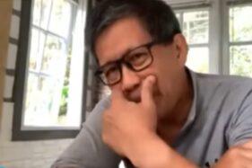 Rocky Gerung Sebut Anies Baswedan Sudah di Garis Start Pilpres 2024
